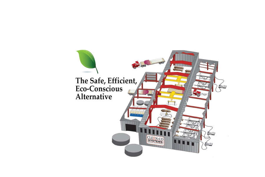 image for Off Site Exchanger Cleaning