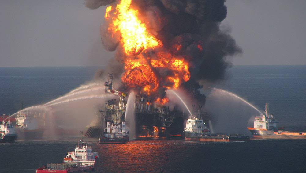 image for Clean-Co at BP Spill Clean Up