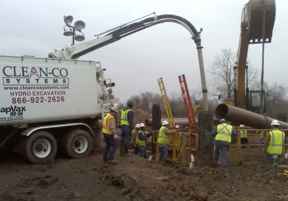 image for Hydro Excavation