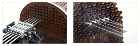 Heat Exchanger Cleaning Services Cleanco Systems