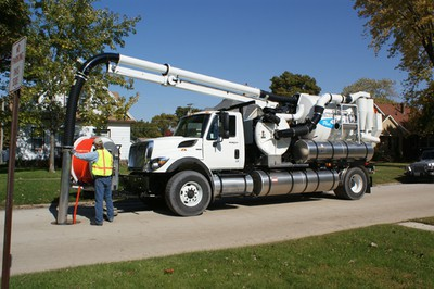 Water Jet Rod Sewer Line Cleaning Clean Co In Gulf Coast