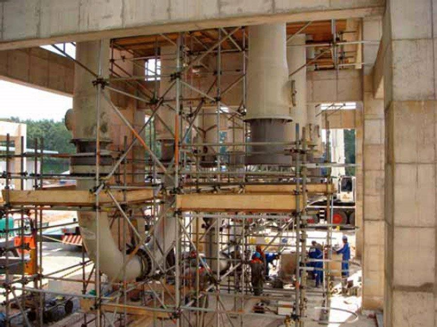 Loop Reactor Cleaningclean Co Systems